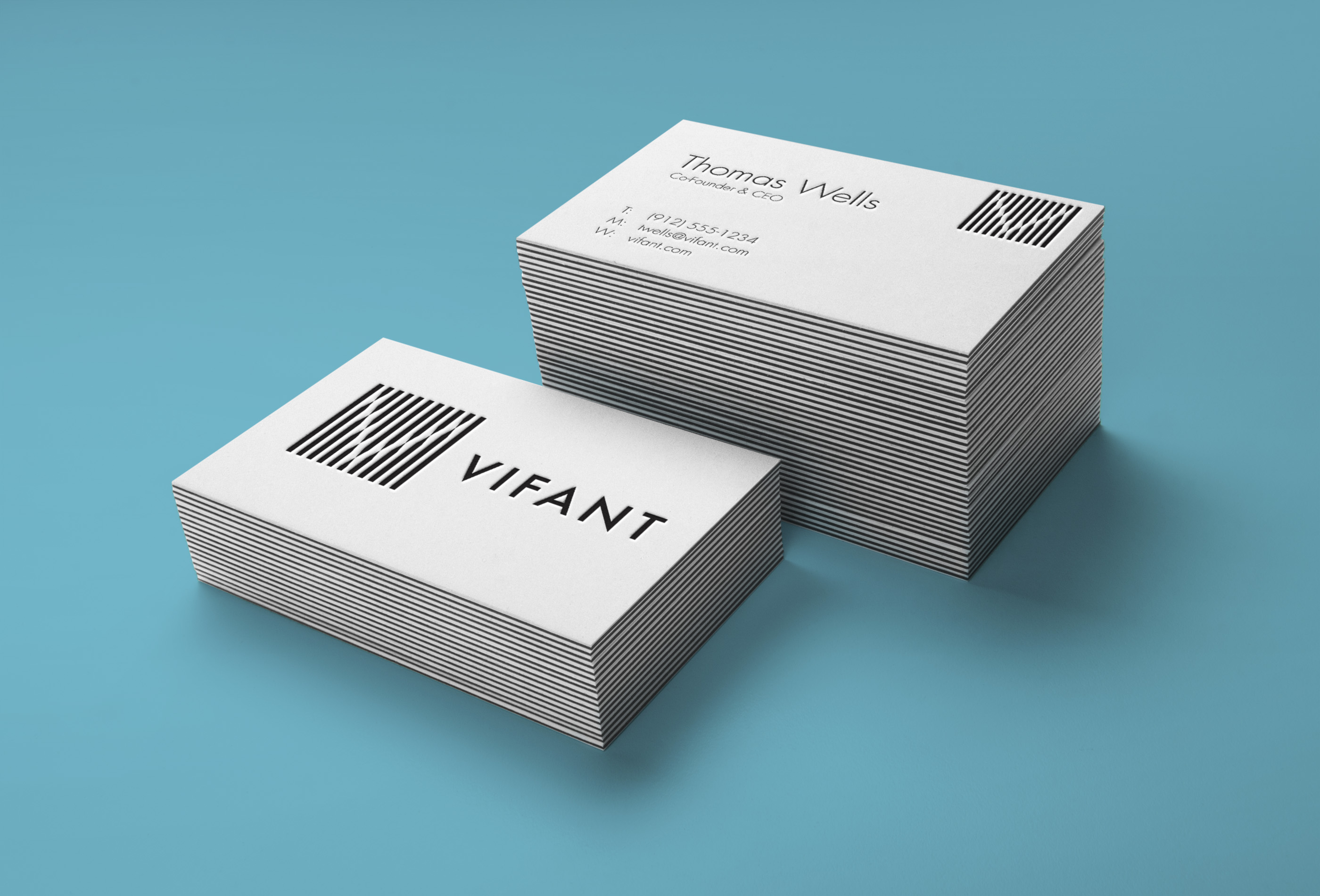 Vifant business card_WB